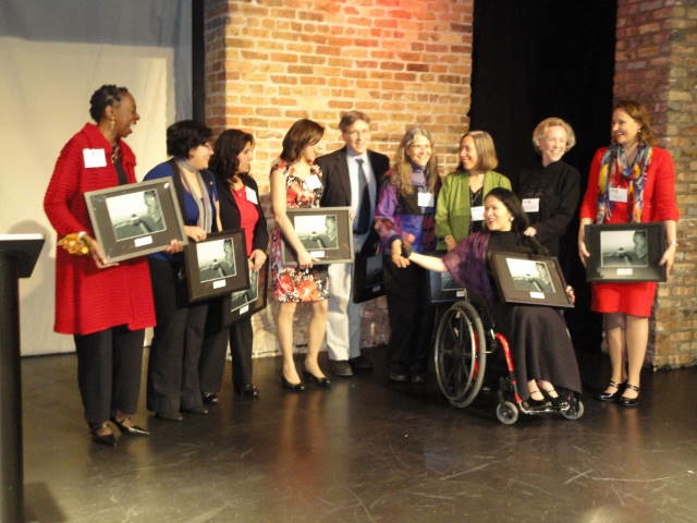 2011 Impact Awards Honorees